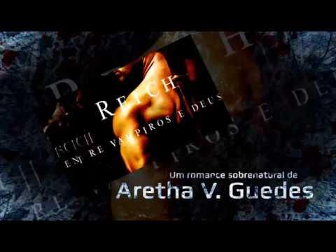 Reich - entre vampiros e deuses (Booktrailer)