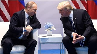 --Donald Trump had a second undisclosed meeting with Russian President Vladimir Putin at the G20 summit in Germany, and Trump is reportedly furious that news of this meeting has leakedhttp://www.cnn.com/2017/07/18/politics/trump-putin-g20/index.htmlhttp://thehill.com/homenews/administration/342589-ian-bremmer-trump-and-putin-held-second-informal-meeting-during-g-20http://www.businessinsider.com/trump-tweet-putin-russia-meeting-g20-2017-7--On the Bonus Show: Chile adds 11 million acres to National Parks, a suicidal man catches fire after police tase him, asbestos found in makeup sold at Justice stores, and much more...Become a Member: https://www.davidpakman.com/membershipSupport us on Patreon: https://www.patreon.com/davidpakmanshowSupport TDPS by clicking (bookmark it too!) this link before shopping on Amazon: http://www.amazon.com/?tag=thedavpaksho-20David's Instagram: http://www.instagram.com/david.pakmanWebsite: https://www.davidpakman.comDiscuss This on Reddit: http://www.reddit.com/r/thedavidpakmanshow/Support Our Sponsors: http://www.influencerbridge.com/davidpakmanFacebook: http://www.facebook.com/davidpakmanshowTDPS Twitter: http://www.twitter.com/davidpakmanshowDavid's Twitter: http://www.twitter.com/dpakmanTDPS Gear: http://www.davidpakman.com/gear24/7 Voicemail Line: (219)-2DAVIDPSubscribe to The David Pakman Show for more: http://www.youtube.com/subscription_center?add_user=midweekpoliticsTimely news is important! We upload new clips every day, 6-8 stories! Make sure to subscribe!Broadcast on July 19, 2017