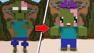 Video Minecraft: SERÁ QUE EU GANHO SÓ FAZENDO CONSTRUÇÕES KAWAII? 3 (BUILD BATTLE) MP3, 3GP, MP4, WEBM, AVI, FLV September 2018