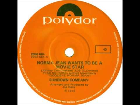 Sundown Company - Norma Jean Wants To Be A Movie Star