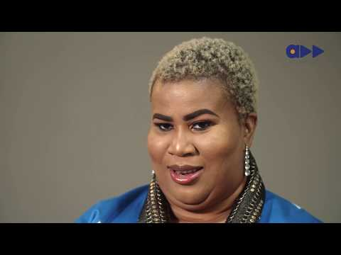 The Cover - Chigul Talks Being A Female Comedienne, Her Different Personalities and Body Shaming