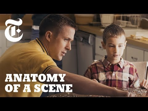 Watch Ryan Gosling Act as Neil Armstrong in 'First Man' | Anatomy of a Scene
