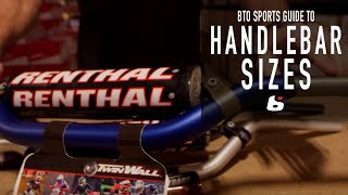 What Size Handlebars ?  | BTO Sports Warehouse Review