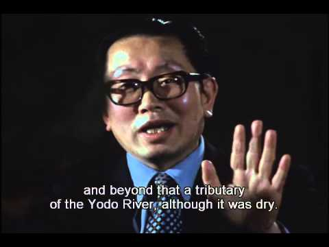Doc - Kenji Mizoguchi: The Life of a Film Director (Kaneto Shindo)