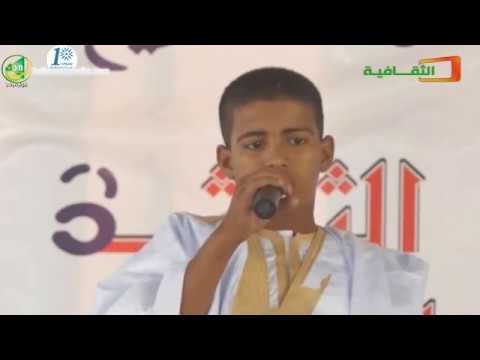 نشر الفعاليات الكاملة لثالث نسخ مهرجان براعم المديح – فيديو