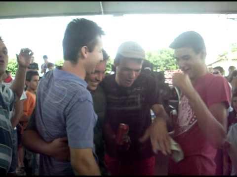 Campeonato de Som em Pontes Gestal - FIORINO FANTASMA