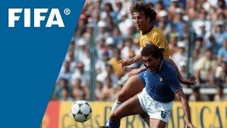 Claudio Gentile: Der härteste Spieler, der an einer WM teilnahm?
