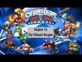 Skylanders Trap Team Ch.18 The Ultimate Weapon