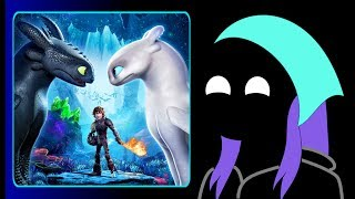 How to Train Your Dragon 3 Review