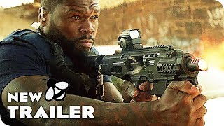 Nonton Den Of Thieves Trailer 2  2018  50 Cent  Gerard Butler Action Movie Film Subtitle Indonesia Streaming Movie Download