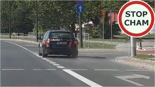 """Jak TVN Turbo kręci materiał o """"bezpiecznej jeździe""""… głowa mała !"""