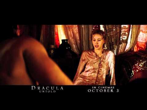Dracula Untold - Fear TV Spot (Universal Pictures) HD