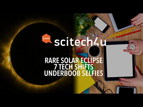 SciTech4u – science and technology news updates – March 24, 2015