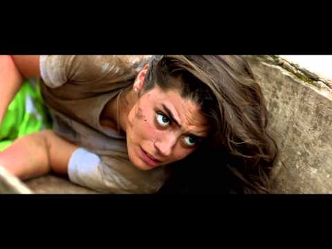 The Green Inferno TV Spot 'Warrior'