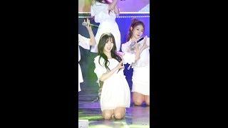 """Download Lagu [170901] #러블리즈(#lovelyz) #케이 """"지금, 우리"""" 청주 무심천 직지 음악회 직캠 Mp3"""