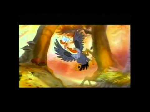 Lustige Szenen aus Asterix in Amerika(german,überarbeitete Version) von Crusader XL