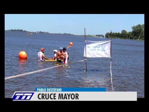 Cruce Mayor