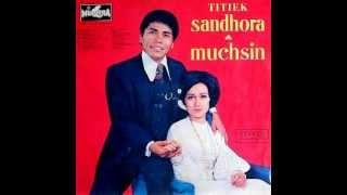 Download Lagu Titiek Sandhora - Mentjari (Jasir Sjam) Mp3