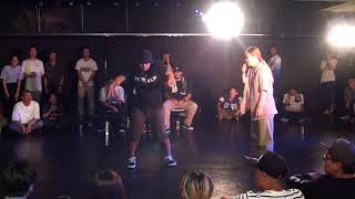 Kei vs Blu-G – Black Jam GCS2 TOP16