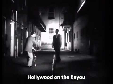 Bourbon Street Shadows 1962 / a/k/a Invisible Avenger 1958