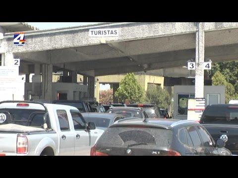 Inversión anunciada para mejorar Pasos de Frontera es una muy buena noticia dijo la diputada Bottino