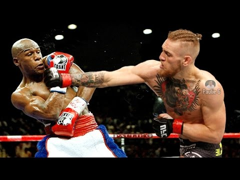 Conor McGregor Vs Floyd Mayweather