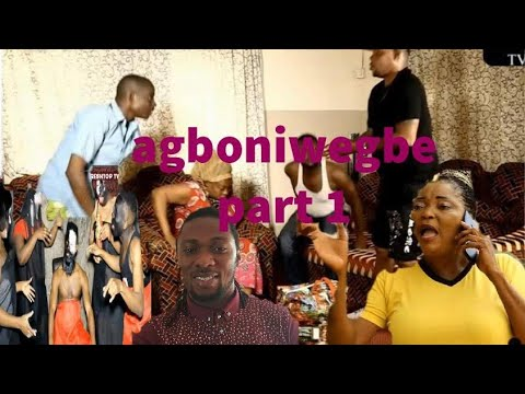 Agboniwegbe part 1.. latest Nigeria benin movie.. 2019