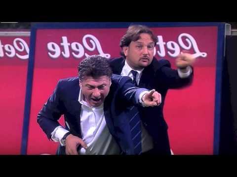 La partition parfaite des entraîneurs de l'Inter