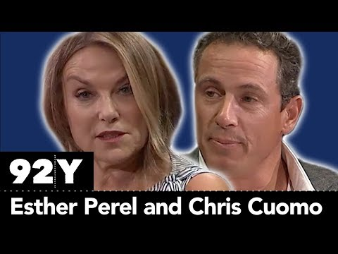 Esther Perel with Chris Cuomo: The State of Affairs — Rethinking Infidelity