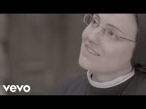 Sister Cristina – Like A Virgin