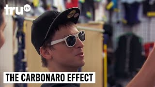 Tom P pranked on the TrueTV - The Carbonaro Effect