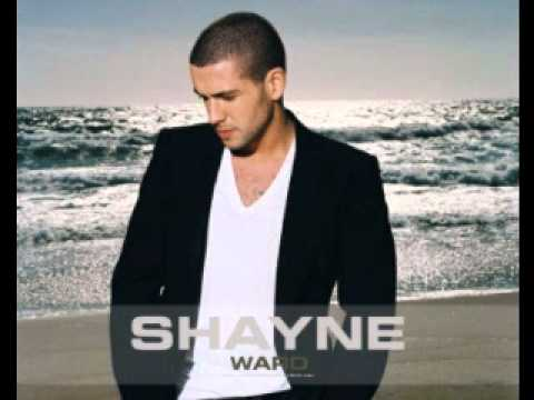 Shayne Ward – While You Sleep