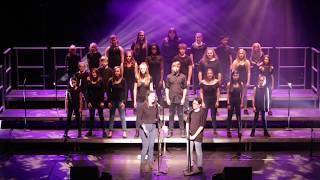 E Minor Southampton Saturday 'All I Ask' - HD 720p