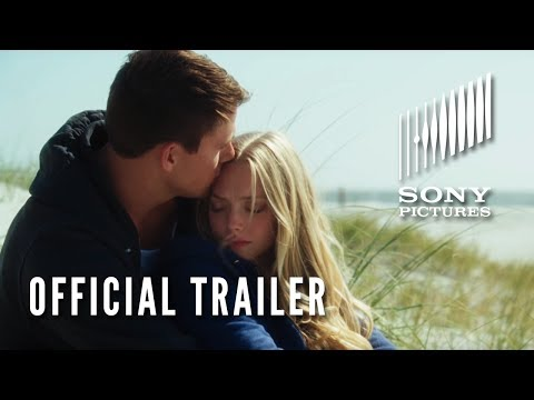 Official DEAR JOHN Trailer - In Theaters 2/5_Best film trailers ever