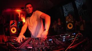 Netsky - Live @ Laundry Day 2016 x Wasbar