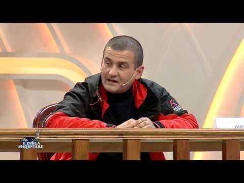 2013 e diela shqiptare shihemi ne gjyq 21 prill 2013