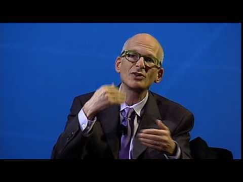 Seth Godin on social networking.