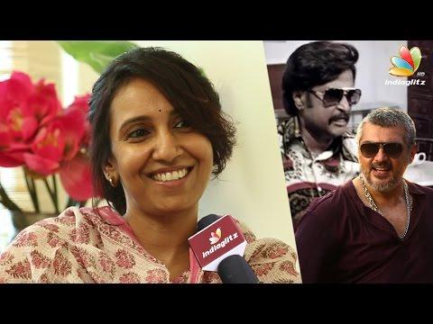 Kabali-Costume-Designer-Director-Vishnuvardhans-wife-Anu-Interview-on-Rajini-Ajith