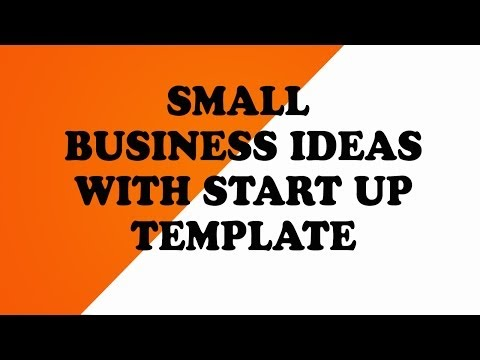 small business ideas start up template new business ideas to start