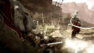 Видео к игре Black Desert из публикации: Анонс Валенсии и персонажа Куноити в корейской версии Black Desert