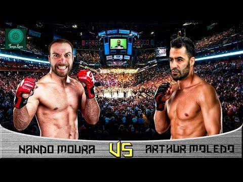 #Debate - Nando Moura x MamaeFalei (Arthur do Val) (видео)