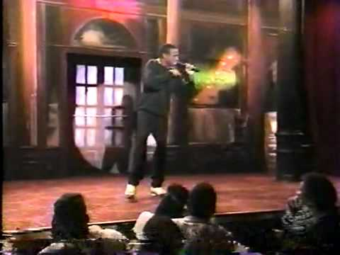 Tommy Davidson - On the Strength NYC222.flv