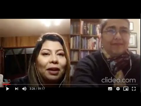 Autismo y necesidad de trabajo intersectorial, con Dra Valeria Rojas   Agrupación TEAbrazo   Puerto Varas