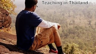 Surin Thailand  city photo : Teaching in Thailand: Moving to Surin.
