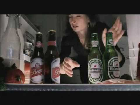 Heineken Blind Date - funny commercial