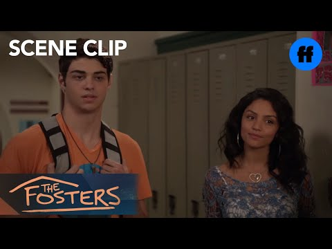 The Fosters 3.12 (Clip 'Mariana, Jesus, & Lexi')