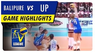 UP vs BLP | Game Highlights | Shakey's V-League | Reinforced Conference 2016, công phượng, u23 việt nam, vleague