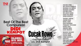 DIDI KEMPOT - CUCAK ROWO (CAMPUSARI) - Official Musik Video