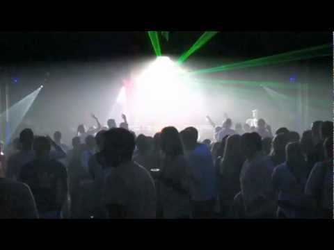 Trailer Miami White Party'12 - Summer Edition - Alex Gaudino - Dj Coms