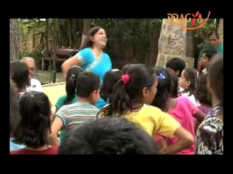 Story of Vimmi Arora – A golden social worker of india done great job for slums children